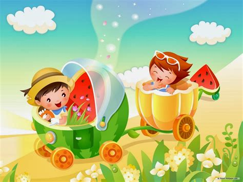 kids wallpaper desktop backgrounds for kids wallpapersafari