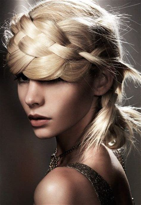 easy hairstyles using plaits 158 best images about nice braid styles on pinterest