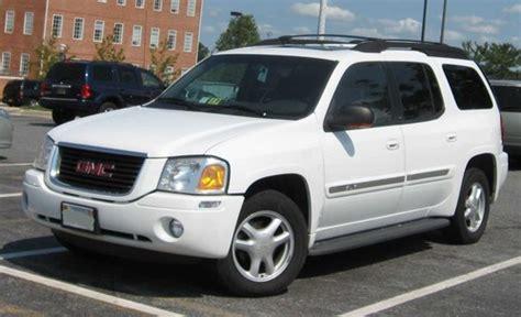 automotive service manuals 2003 gmc envoy xl windshield wipe control 2003 gmc envoy service manual