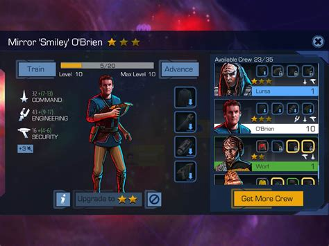 fan made star trek games the new star trek game is great at fan service bad at
