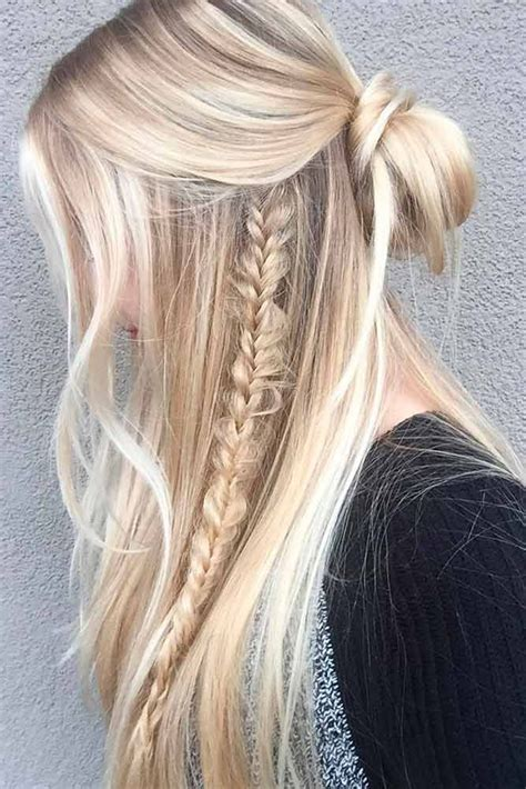 Summer Hairstyles by 25 Best Ideas About Summer Hairstyles On Easy