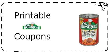printable grocery coupons blogspot chef boyardee coupons printable grocery coupons