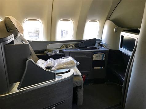 flight review united airlines   class san francisco  frankfurt pointswise