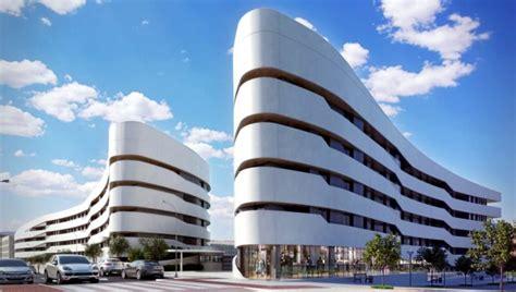 imagenes abstractas arquitectura la arquitectura de autor llega a la promoci 243 n residencial