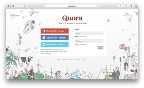 blogger quora quora s new logo the quora blog quora