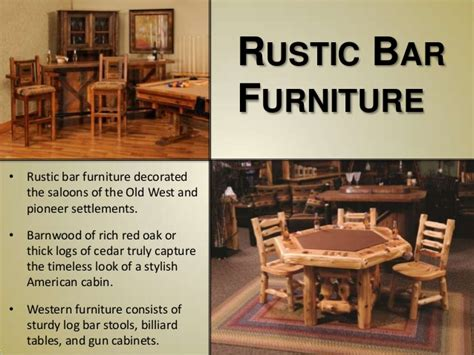how to make your home feel like a rustic retreat