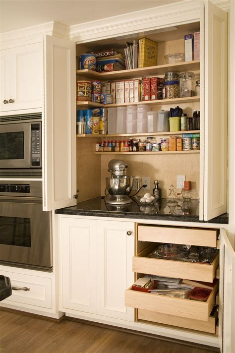 custom kitchen pantry designs custom baking center i want dream home ideas