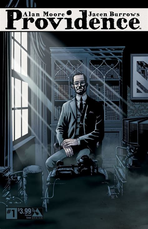 providence 01 alan moore 849094542x alan moore heralds providence it s time to go for a reappraisal of lovecraft bleeding cool