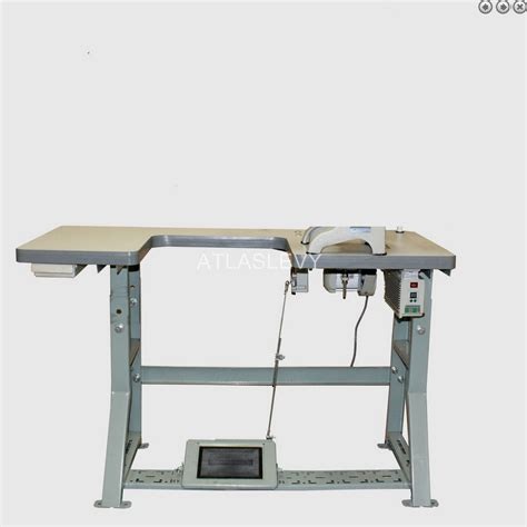 Motor Table by Complete Table W Servo Motor