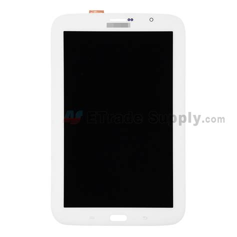 Home Button Samsung Galaxy Note 8 N5100 Ori samsung galaxy note 8 0 gt n5100 lcd and digitizer assembly white etrade supply