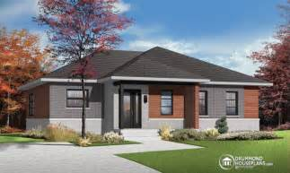 modern bungalow house plans 22 delightful modern bungalow design concept