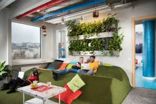 Google Offices by Inside Google S Amazing Budapest Office Officelovin