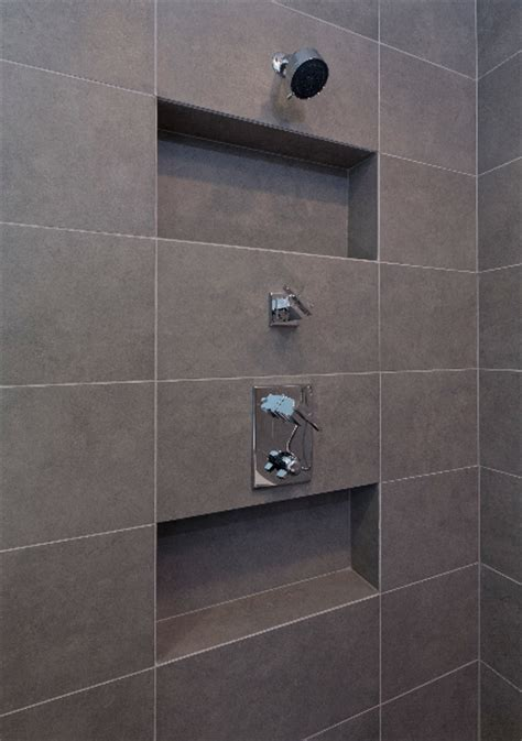12x24 tile small bathroom 12 x 24 tiles stacked in bathroom design search