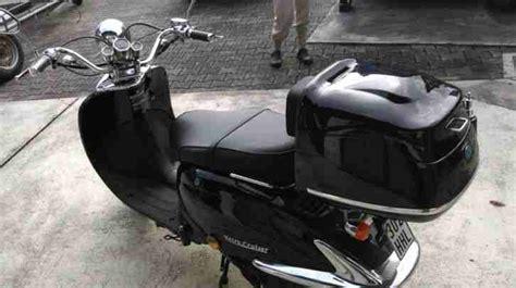 Roller 50ccm 4 Takt Gebraucht Kaufen by Motorroller 50 Ccm 4 Takt 3 Ps Ez 2012 Bestes Angebot