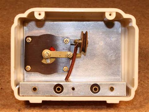 capacitor variável para radio galena radio a galena ivalek 1 e