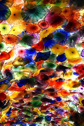 Dale Chihuly Ceiling by Dale Chihuly S Fiore Di Como Bellagio Las Vegas