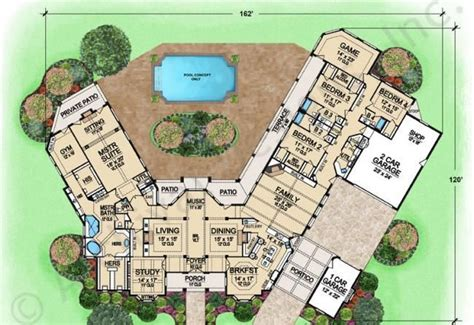 desert house plans 17 best images about house plans on pinterest 2nd floor house plans and