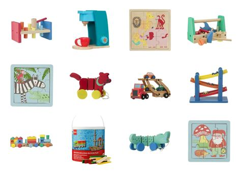 leuk en voordelig houten speelgoed bij de hema alweer - Speelgoed Hema