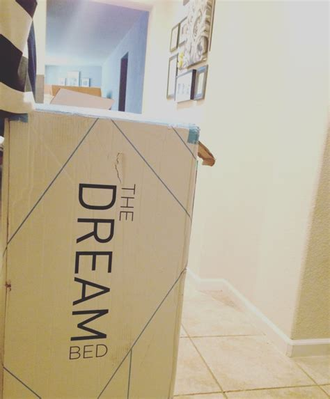 Real Mattress In A Box by Bed Is Where Magic Happens Simply Real