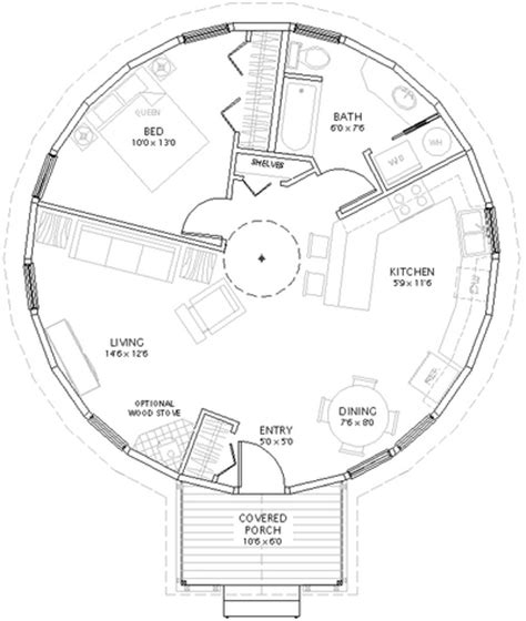 Pacific Yurt Floor Plans | building mom s yurt a blog