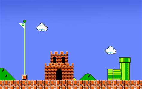 imagenes de mario bros retro mario backgrounds wallpaper cave