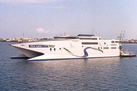 fast boats to jersey condor ferries page 2 fast ferries simplon postcards