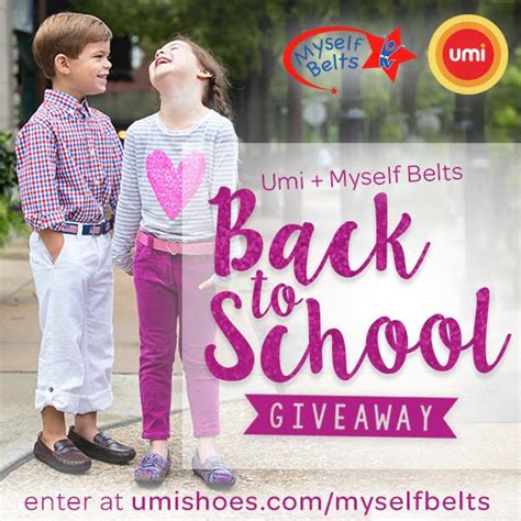 I Love Shoes Sweepstakes - umi myself belts sweepstakes momma in flip flops