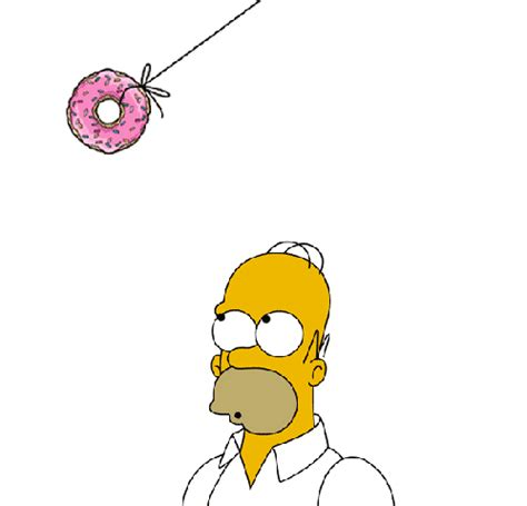 animated gif homer gif find on giphy