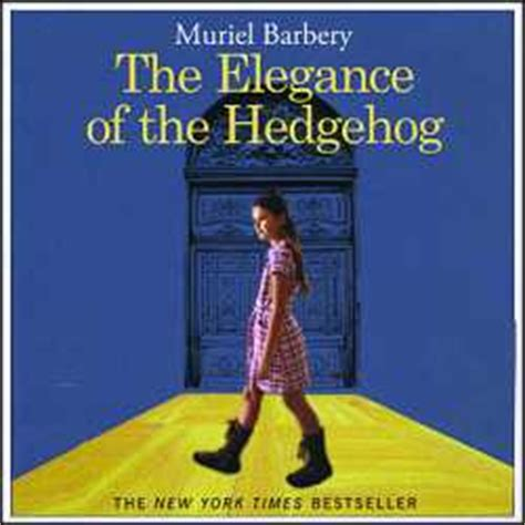 The Elegance Of The Hedgehog Audio Book Playaway Unabridged