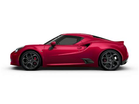 New Alfa Romeo 4c by New 2017 Alfa Romeo 4c Price Photos Reviews Safety