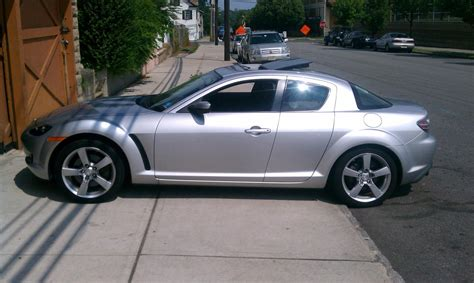 mazda 8 for sale 2005 mazda rx 8 for sale car pictures
