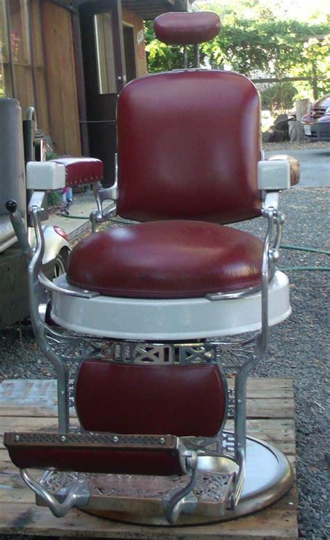 Vintage Barber Chair For Sale - antique koken barber chair for sale bc