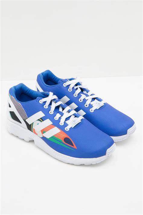 Sepatu Wanita Kets Js60 Light Blue sell zx flux w s75697 sneakers berrybenka