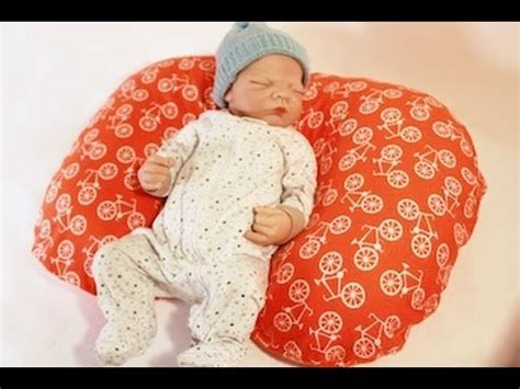 The Pillows Playlist by Sew A Poppy Pillow Slipcover Free Pattern Fits Boppy