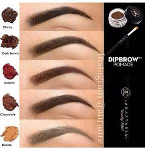 brow wiz colors dipbrow pomade