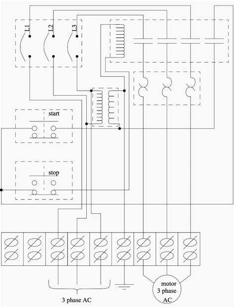 plc electrical schematic automotive wiring diagram