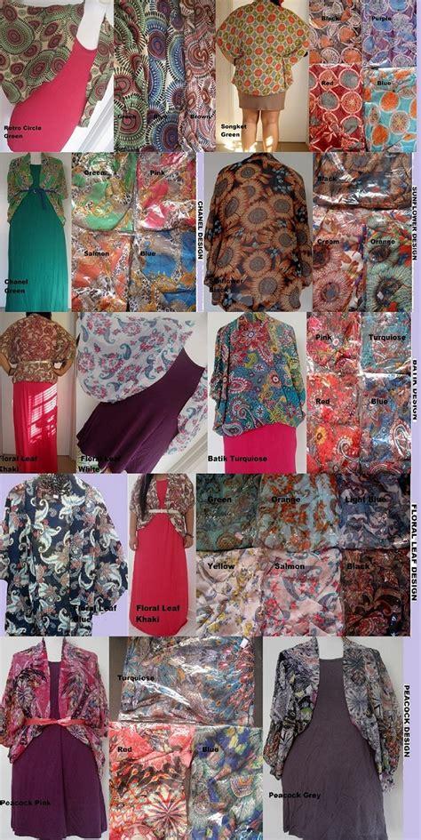 Cardi Sifon White By Z Shop by Jessabella Plus Size Stealz Chiffon Batwing Kimono Cardi