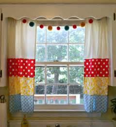 Retro Kitchen Curtains Kitchen Curtains Retro Kitchen Design