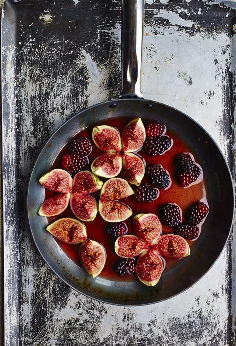 Home And Design Magazine Portfolio by David Loftus Food
