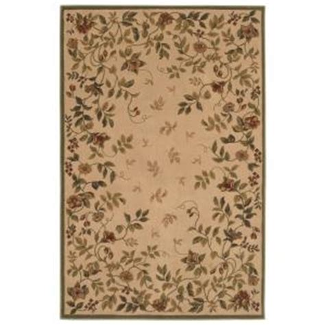 home depot mohawk area rugs mohawk home westfield camel 5 ft 3 in x 7 ft 6 in area rug discontinued
