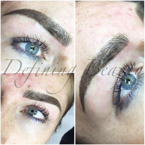 tattoo eyebrows sacramento defining beauty permanent cosmetics training facility