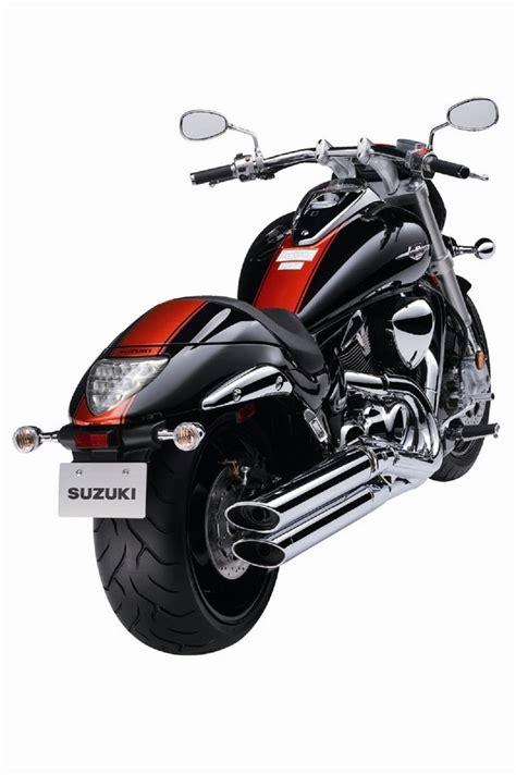 Suzuki M109r Reviews 2012 Suzuki Boulevard M109r Review Top Speed