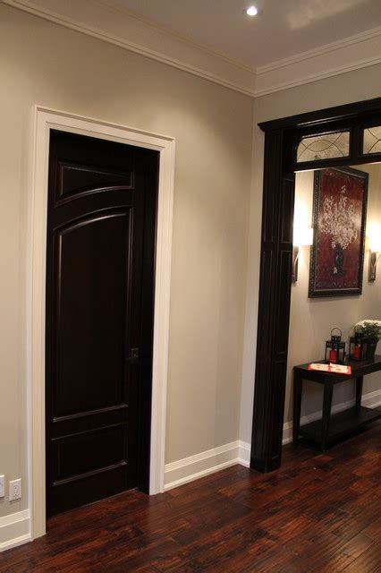 Custom Interior Doors Toronto Custom Wood Interior Doors Project Contemporary Entry Toronto By Casa Loma Doors Glass
