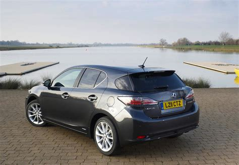 lexus ct200h owner reviews lexus ct200h reviews roundup lexus