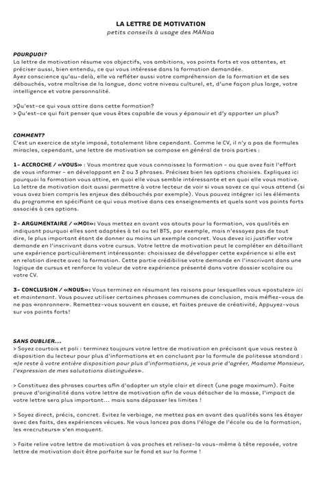 Lettre De Motivation Stage Architecture Modele Lettre De Motivation Stage Architecture Document