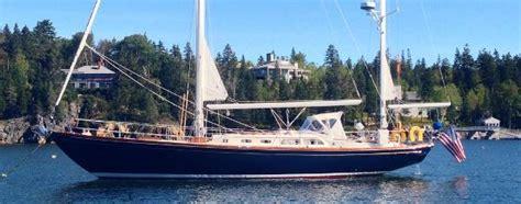 hinckley yachts in trenton me 50 hinckley sou wester 50 1978 camden me 100742706