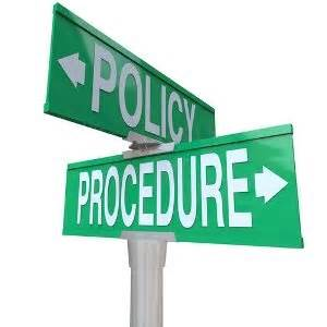 code of conduct compliance policies and procedures part ii