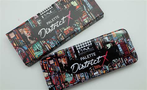 Harga Pac District X Palette pac district x palette customize yang wajib dimiliki