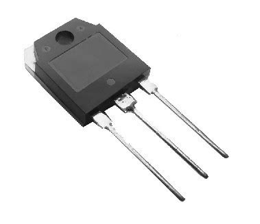transistor mosfet fqp50n06 transistores mosfet