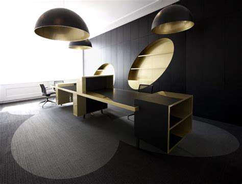 artistic luxury creative office interior design